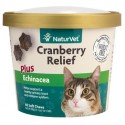 Cranberry Relief plus Echinacea Soft Chews