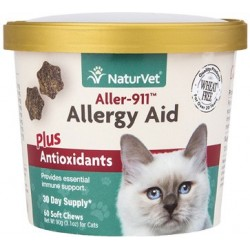 Allergy Aid Plus Antioxidants Soft Chews