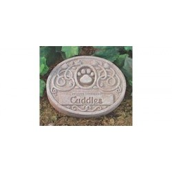 Beloved Companion Pet Memorial Stone