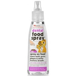 Pet Dental Food Spray