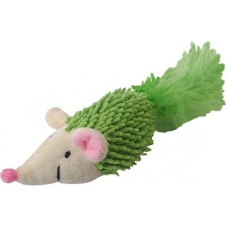 Happy Hedgehog will make your cat happy!