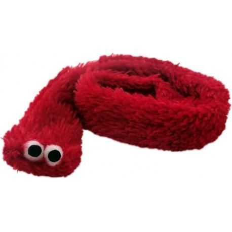 A cute little Cuddlepillar that your cat will love!