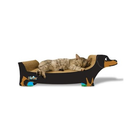 Come with our 100% pure Cat Claws Naturally Nip Catnip