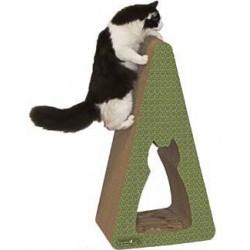 M.A.X. Giant Pyramid Cat Scratcher Combo