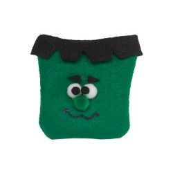 Catnip Frankie Monster Cat Toy