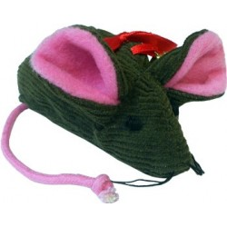 A cute mousey friend for your favorite feline!