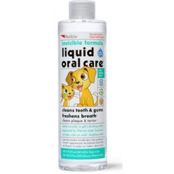 Pet Liquid Oral Care, 8oz.