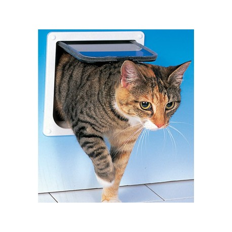 CatMate Lockable Cat Door
