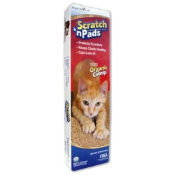 Imperial Cat Deluxe Scratch 'n Pad