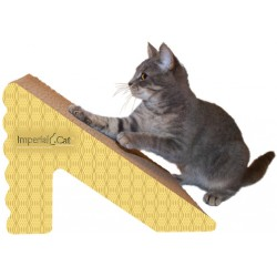 Imperial Cat Rub and Ramp Scratch and Shape, Honeycomb