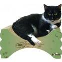 M.A.X. Rub N' Lounge Cat Scratcher