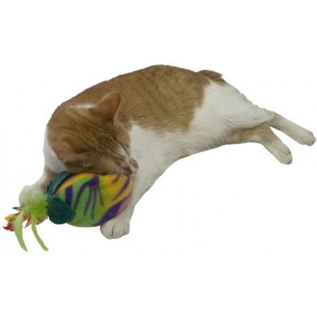 Imperial Cat Wacky Pineapple Catnip Toy