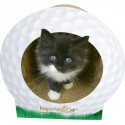 Imperial Cat Golf Ball Scratch 'n Shape