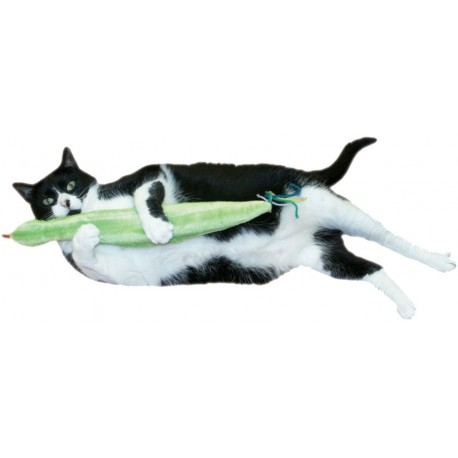 Imperial Cat Cat 'n Around, Slither 'n Snake, Refillable Catnip Toy