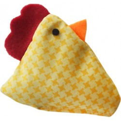 Imperial Cat Country Chicken Catnip Toy