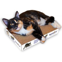 Imperial Cat Grand Scratching Pad