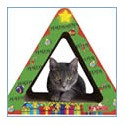 Holiday Cat Scratchers & Toys