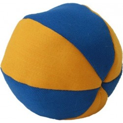 Your cat will love this beach ball!