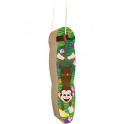 M.A.X. Monkey Hanging Scratcher.  Made in the USA!
