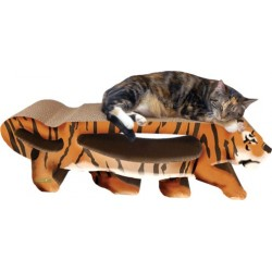 Big enough for any cat!