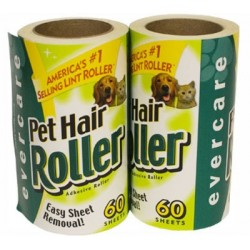 You don't have to carry traces of your pet with you everywhere! Use Pet Hair Pic Up