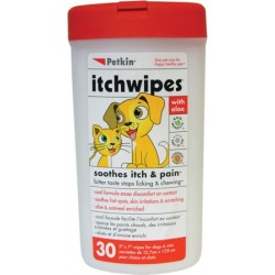 Itch Wipes