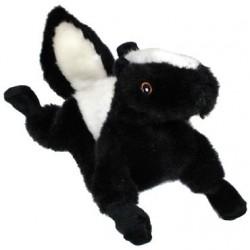 Suzie Skunk Dog Toy