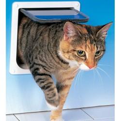 CatMate Lockable Cat Door